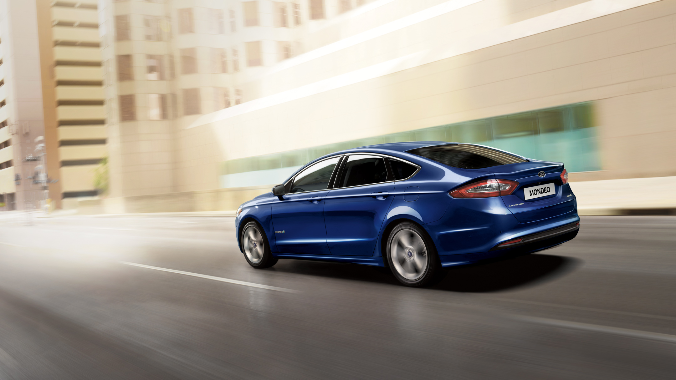 2020 ford mondeo - ford's upcoming cars in australia blue